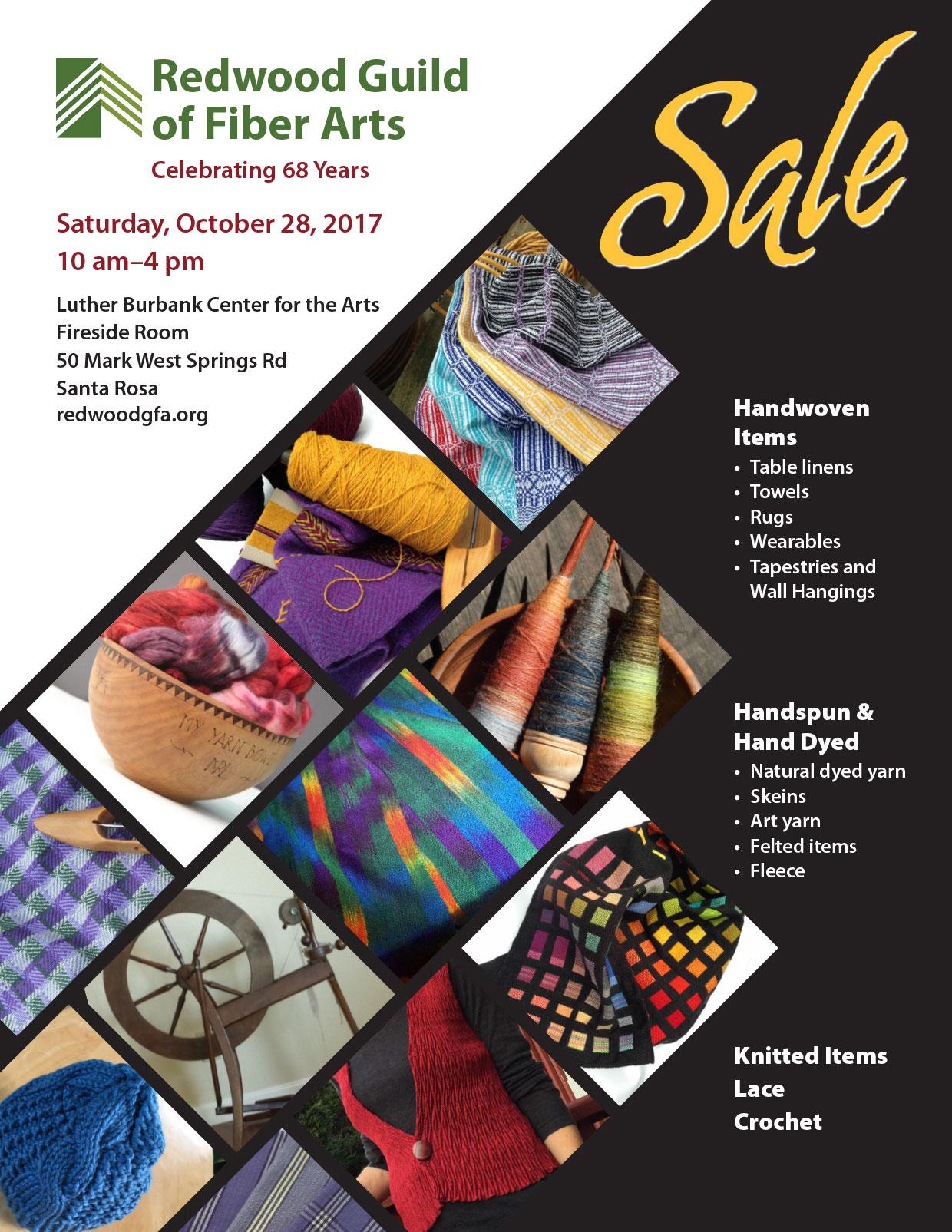 RGFA annual sale