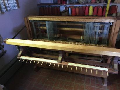 42-inch loom
