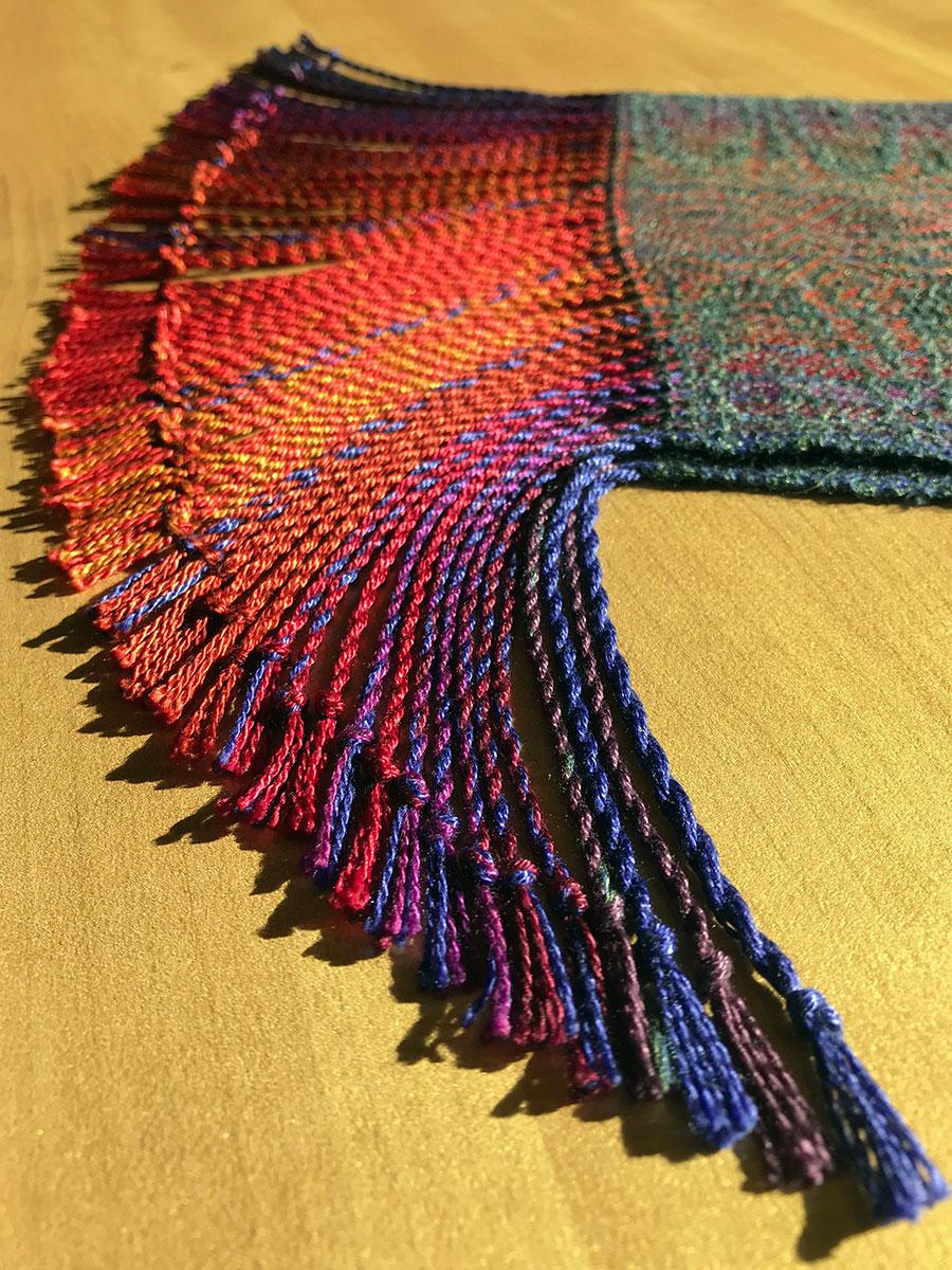 Ruby Charuby Weavings